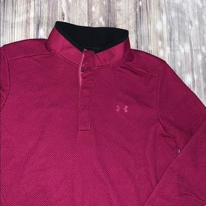 Under Armour Tops - Women's under armour storm pullover sweater